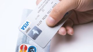 クレジットカードのポイントの有効活用